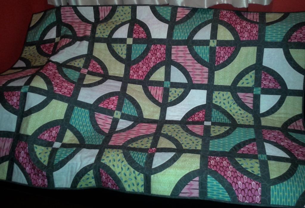 Quilt Kunst