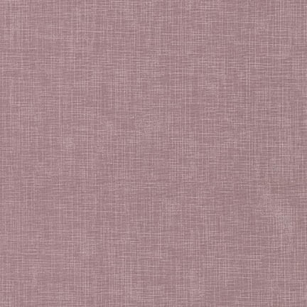 Quilters Linen orchid
