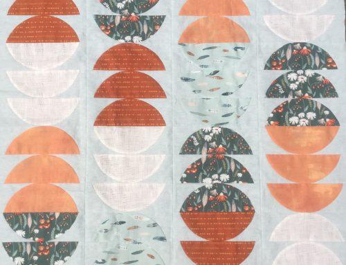 laufend neue Kurse bei Quilt Et Textilkunst