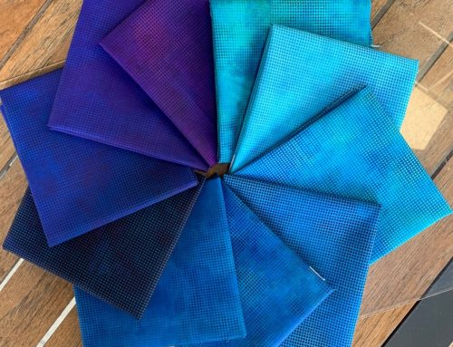 Neu : farbenprächtige Basis Serie