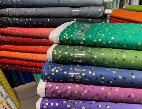 Neue Farben  : Ombre Confetti