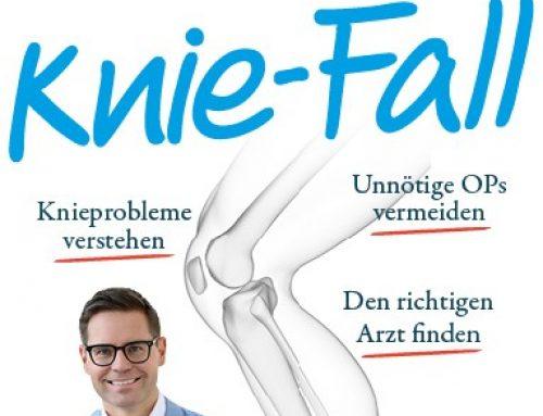 ein Ratgeber für Knie von meinem Sohn Manuel Köhne