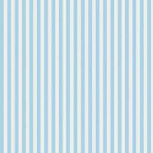 Streifen Hellblau-Weiss
