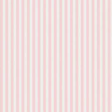 Rosa-Weiss Streifen