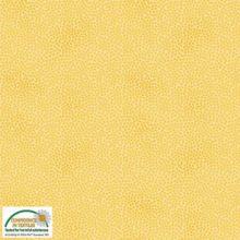 gelb mit muster