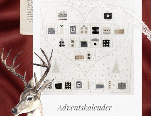 Neu !  Adventskalender online